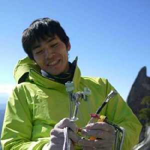Японец Кейта Кураками стал пятым в мире скалолазом, кто смог пройти маршрут