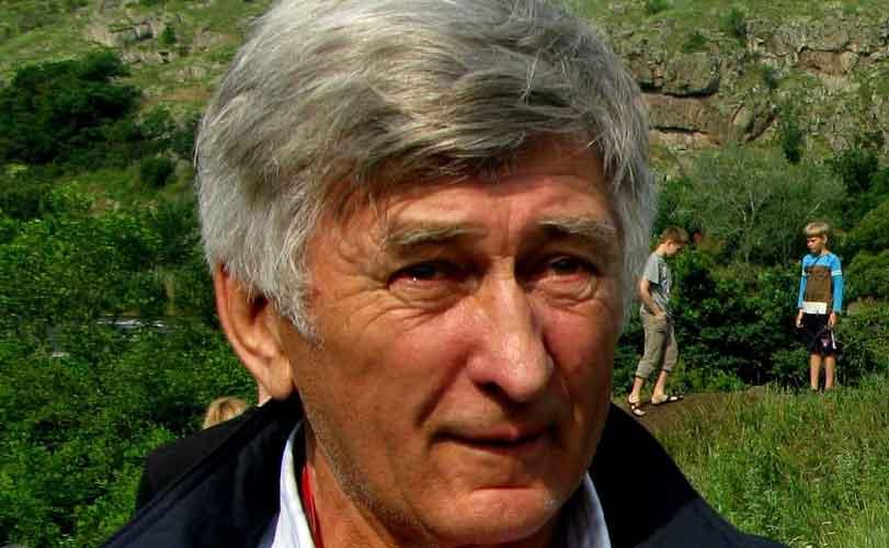 Ярошенко Виктор Николаевич 22.06.1940 – 15.11.2018