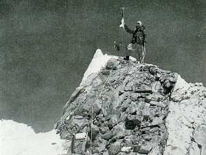 10 выдающихся непальских шерп - альпинистов