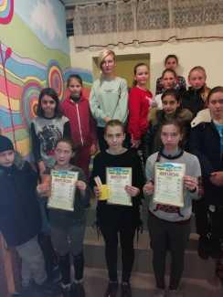 Более 70 юных скалолазов приняли участие в фестивале