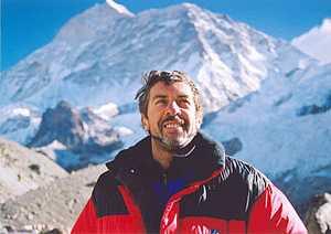 Названо лучшее восхождение украинских альпинистов 2018 года.