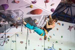 Советы по тренировкам на скалодроме от Нины Капрез
