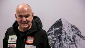 Януш Майер и золотой век польского альпинизма