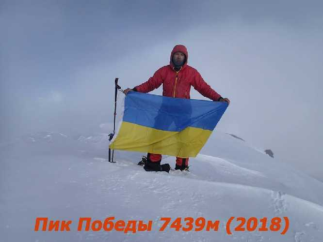 Сергей Храпко (г. Киев)