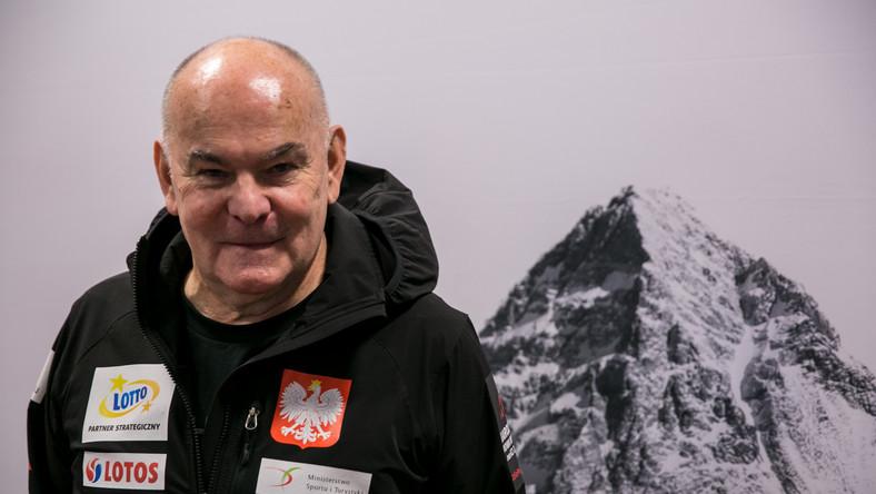 Януш Майер (Janusz Majer). Фото Anna Kaczmarz / East News