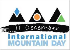 11 декабря отмечается Международный День Гор