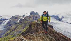 Зимой на К2: как подготовиться к экспедиции. Опыт Алекса Тикона