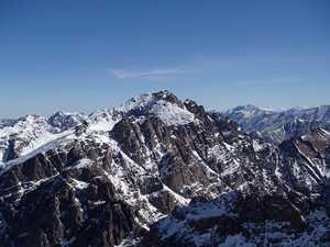 Две туристки из Дании и Норвегии были убиты у высочайшей горы Марокко - Тубкаль