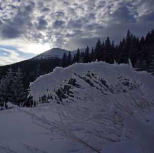 В Карпатах появились 8 новых альпинистских маршрутов