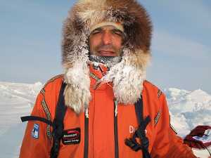 Лонни Дюпре возвращается на Аляску: попытка первого в истории одиночного зимнего восхождения на вершину горы Хантер