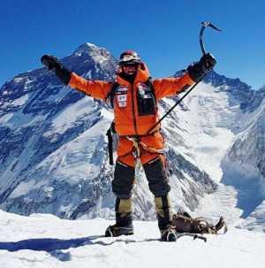 Обратный отсчет начался: стартует экспедиция Алекса Тикона на К2!