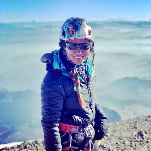 Янгзум Дава Шерпа (Dawa Yangzum Sherpa)