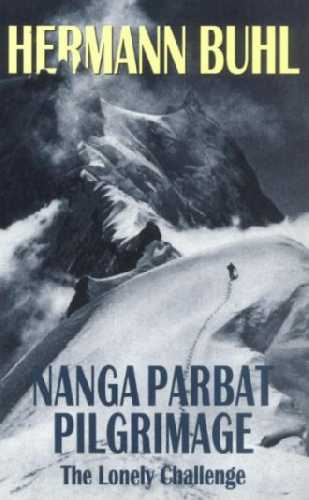 Nanga Parbat Pilligrimage, Hermann Buhl