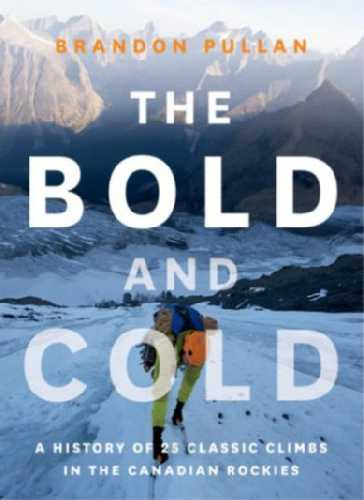 The Bold and Cold, Brendan Pullan