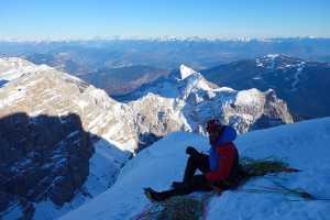 Самая красивая линия в Альпах 2018 года: открыт новый маршрут