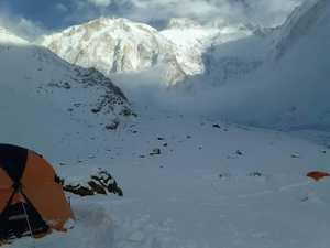 Зимние экспедиции на К2 и Нангапарбат: команды стартовали