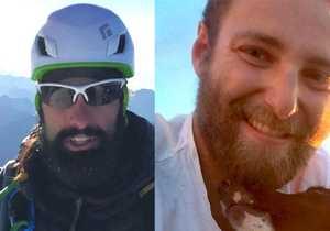 Два итальянских альпиниста погибли при восхождении на вершину горы Кристалльера (мonte Cristalliera)
