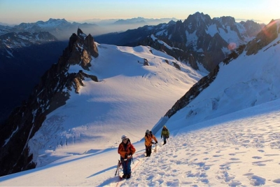 Календарь национальных соревнований по альпинизму на 2019 год
