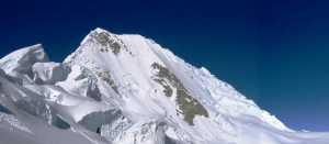 Три испанских альпиниста и перуанский горный гид погибли при восхождении на гору Невадо-Матео в Перу