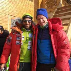 Зимние экспедиции на К2: команды идут к базовому лагерю