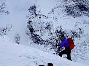 Нангапарбат зимой: Команда Даниэля Нарди поднялась к третьему высотному лагерю