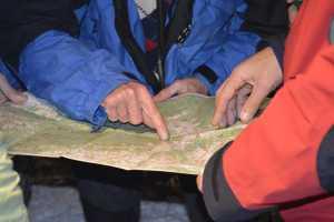 Пропавший в Карпатах турист всё еще не найден