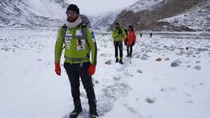 Зимние экспедиции на К2 и Нангапарбат: Новости от команд за 11 января