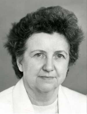 90 лет отметила заслуженная харьковская альпинистка Ольга Ивановна Галкина