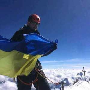 Самотужки по Непалу: українець планує пройти Великий Гімалайський Шлях