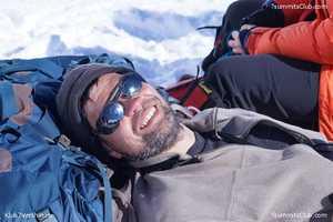 Владислав Лачкарёв – второй в мире человек, прошедший «Семь вершин, семь вулканов и два полюса»!