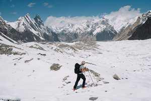 Пакистан упростил правила въезда для туристов