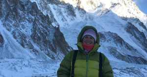 Зимняя экспедиция на К2 Алекса Тикона: Ева Роблес не будет участвовать в восхождении на К2!