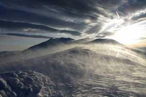 Как выжить в Карпатах зимой?