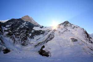 Пётр Кржижовски и Мариуш Хатала стали первыми полякам, которые поднялись на вершину Хан-Тенгри зимой