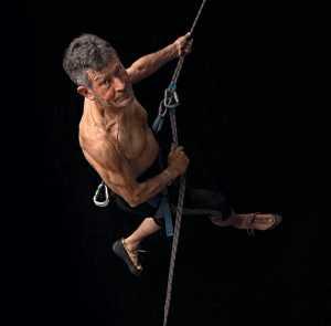Сегодня свой 80-летний юбилей отмечает легендарный испанский альпинист Карлос Сория (Carlos Soria)