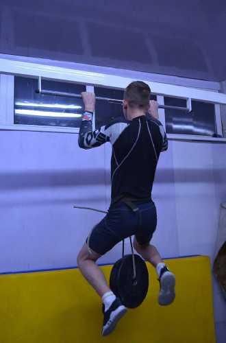 Илюхин Дмитрий. Фото fais . org . ua