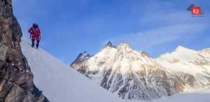 Зимние экспедиции на К2 и Нангапарбат: завершение погодного окна
