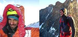 На восьмитысячнике Нангапарбат началась поисковая операция: от Даниэля Нарди и Тома Балларда нет известий. ОБНОВЛЕНО