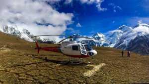 В авиакатастрофе погиб министр туризма Непала и директор непальской авиакомпании Yeti Airlines