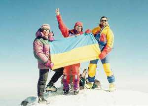 Стартует конкурс на лучшее альпинистское восхождение 2019 года. Победитель получит 60 000 гривен!