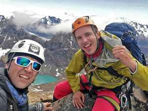 Совершено первое восхождение на патагонскую вершину Cerro Nahumaday