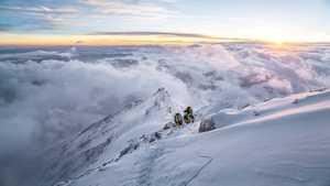 Попытка открыть новый маршрут на Эвересте: Кори Ричардс и Эстебан Мена готовят амбициозную экспедицию