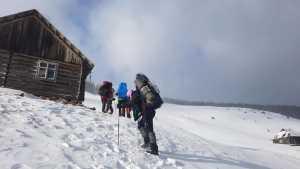 Подробности гибели двух туристов на Поп-Иване