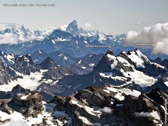 Фото Patagonia Vertical