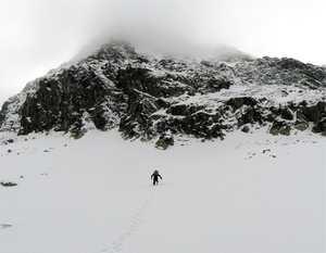 Альпинистская мифология