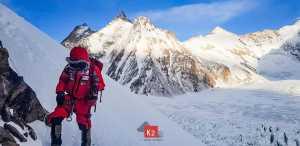Зимняя экспедиция на К2 Алекса Тикона: Время пришло