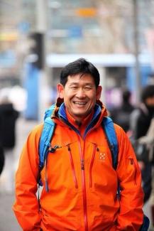 Сунг Таек Хонг:
