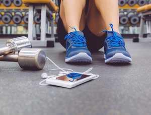 Правила выбора кроссовок для фитнеса и силовых тренировок