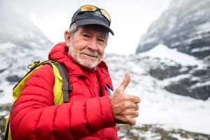 Карлос Сория переносит свою экспедицию на восьмитысячник Дхаулагири на осень 2019 года