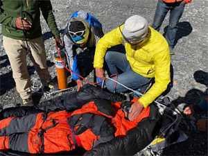 Обратная сторона опасности восхождения на восьмитысячники